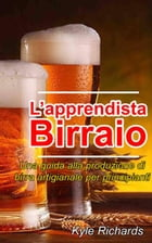 L'apprendista birraio by Kyle Richards