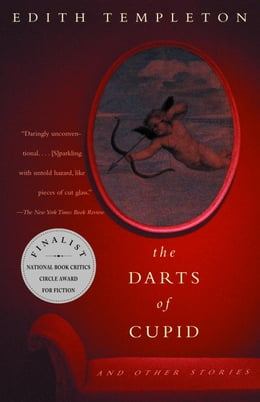 Book The Darts of Cupid: Stories by Edith Templeton