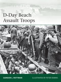 D-Day Beach Assault Troops 046b3d94-b7e1-4056-a435-0798fdb7a7a3