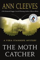 The Moth Catcher Cover Image