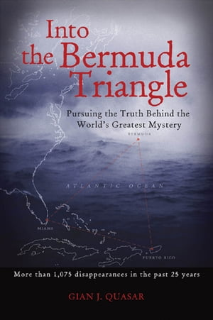 Into the Bermuda Triangle Pursuing the Truth Behind the World's Greatest Mystery