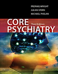 Core Psychiatry E-Book