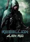 9789719640677 - Alen Rio: Rebellion - Book