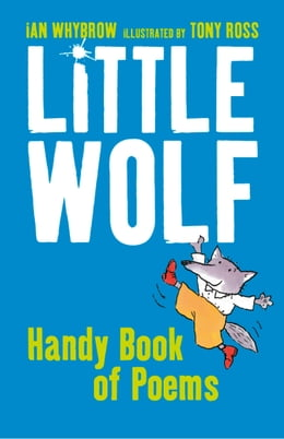 Book Little Wolf's Handy Book of Poems by Ian Whybrow