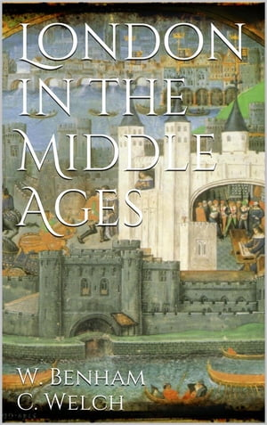 London in the Middle Ages