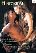 Historical Band 303 by Michelle Willingham
