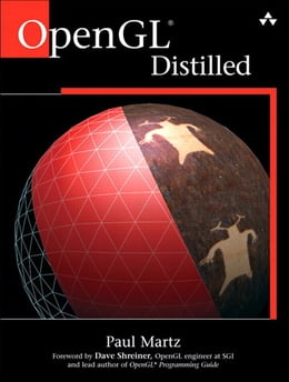 Book OpenGL Distilled by Paul Martz