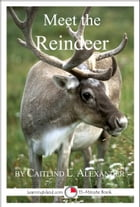 Meet the Reindeer: A 15-Minute Book for Early Readers by Caitlind L. Alexander
