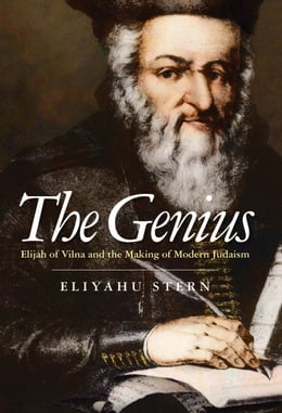 Book The Genius by Eliyahu Stern