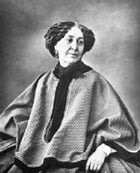 Consuelo, in the original French, all three volumes in a single file by George Sand