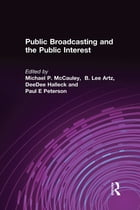 Public Broadcasting and the Public Interest