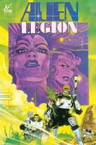 Alien Legion #30 by Chuck Dixon
