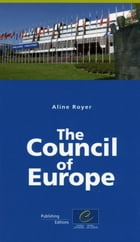 The Council of Europe by Collectif