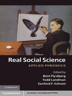 Real Social Science Applied Phronesis