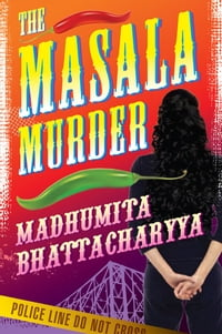 The Masala Murder