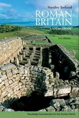 Book Roman Britain: A Sourcebook by Ireland, Stanley