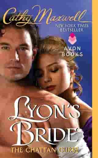 Lyon's Bride: The Chattan Curse by Cathy Maxwell