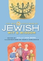 Big Little Book of Jewish Wit & Wisdom