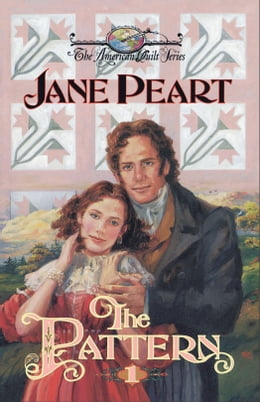Book The Pattern by Jane Peart