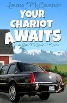 Your Chariot Awaits (Book 1, The Andi McConnell Mysteries by Lorena McCourtney