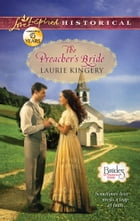The Preacher's Bride by Laurie Kingery
