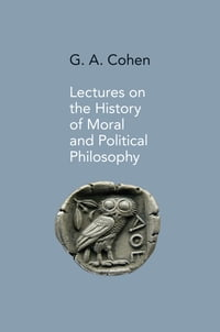 Lectures on the History of Moral and Political Philosophy