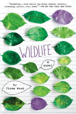 Book Wildlife by Fiona Wood