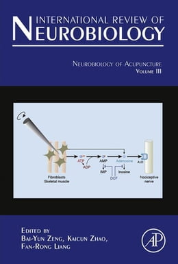 Book Neurobiology of Acupuncture by Bai-Yun Zeng