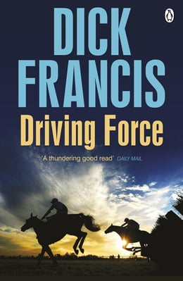 Book Driving Force by Dick Francis