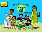 Tell me now .. Happy and Sad by Madhav Chavan