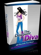 The Discount Diva by Anonymous