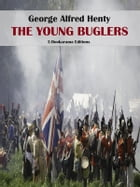 The Young Buglers by George Alfred Henty