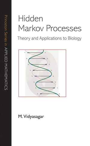 Hidden Markov Processes Theory and Applications to Biology