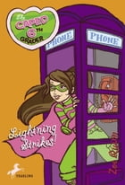 The Caped 6th Grader: Lightning Strikes! by Zoe Quinn