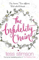 The Infidelity Chain by Tess Stimson