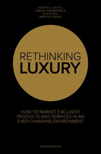 Rethinking Luxury: How to Market Exclusive Products and Services in an Ever-Changing Environment