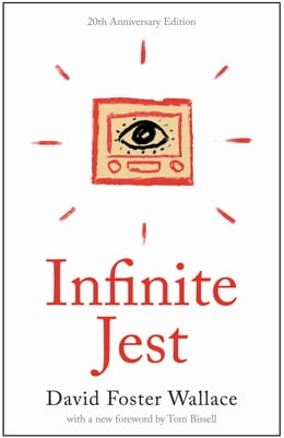 Book Infinite Jest by David Foster Wallace