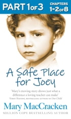 A Safe Place for Joey: Part 1 of 3 by Mary MacCracken