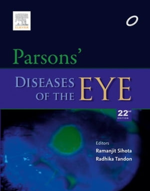 Parson's Diseases of the Eye