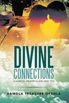 Divine Connections: A Marital Prayer Guide and Tips by Damola Treasure Okenla