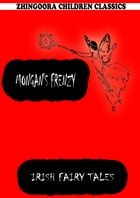 Mongan's Frenzy by James Stephens