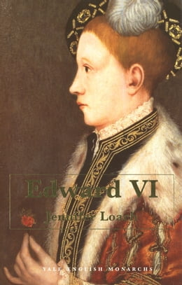 Book Edward VI by Jennifer Loach