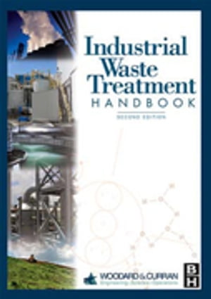 Industrial Waste Treatment Handbook