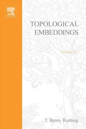 Topological Embeddings