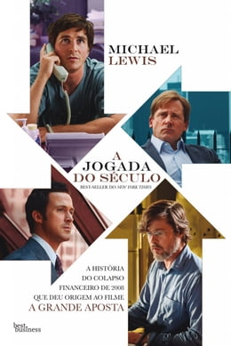 Book A jogada do século by Michael Lewis