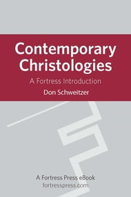 Contemporary Christologies
