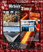 Revier Times Nr.1 / 2016: Das Magazin aus dem Ruhrgebiet by Revier Times