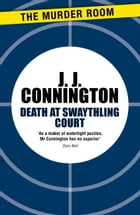 Death at Swaythling Court by J. J. Connington