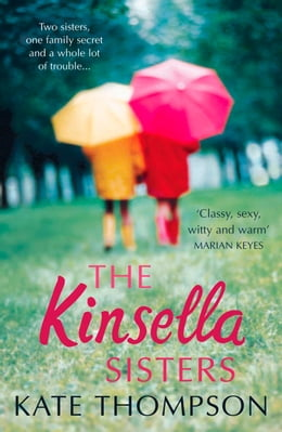 Book The Kinsella Sisters by Kate Thompson