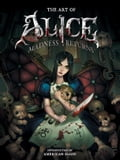 The Art of Alice: Madness Returns dddab4f7-9bd6-4cf1-b529-f53637eefa9b